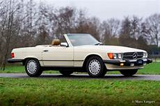 Mercedes 560 Sl 1989 Welcome To Classicargarage