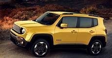 jeep new 2020 2020 jeep renegade redesign release date price changes