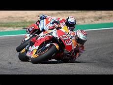 marc marquez file vers le titre en moto gp