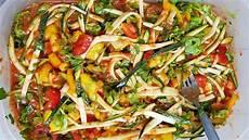 Recette Salade Saine Crue Fruit 233 E Rassasiante Et
