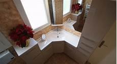 résine pour salle de bain meuble d angle salle de bain atlantic bain