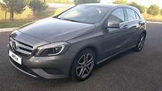 Mercedes Classe A D Occasion Classe A 180 Cdi