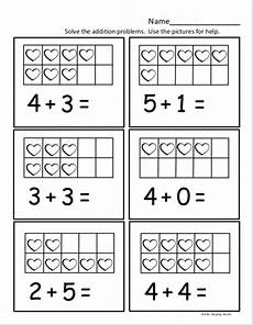 addition worksheets for senior kindergarten 9363 free kindergarten math worksheet for kindergarten addition madebyteachers