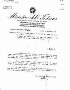 lettera all ufficio personale http www romacivica net lpd