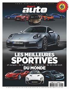 Sport Auto Hors S 233 Rie L Annuel 2019 No 42 187
