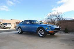 1971 Datsun 240Z Series 1 Recently Restored Excellent