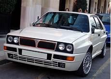 Lancia Delta Hf Integrale - power cars lancia delta hf integrale 16v