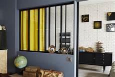 une s 233 paration de style loft pour la chambre leroy merlin
