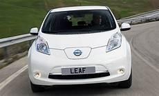 La Nissan Leaf 224 169 Par Mois En Lld La Reine Du Budget