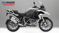 updated 2017 bmw r 1200 gs exclusive edition mcnews au