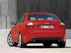 audi s4 picture 08 of 20 rear angle my 2002 1600x1200