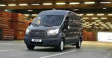 2015 ford transit pricing and specifications caradvice