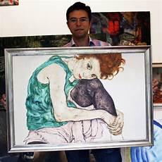 Die Kunst Des Expressionismus Zafrane M 252 Nchen