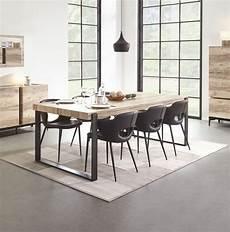 tables rectangulaires table de salle 224 manger design