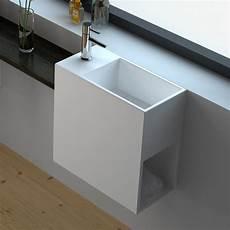 lave 20 cm lave faible profondeur 40x20 cm mati 232 re composite mineral