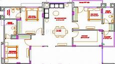 1350 sq ft house plan 1350 sq ft 3 bhk floor plan image s r builders and