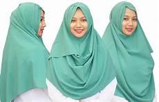 Busanamuslim Contoh Model Kerudung Dan Jilbab Pashmina