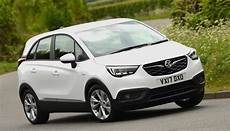 dimensions crossland x vauxhall crossland x review 2019 what car