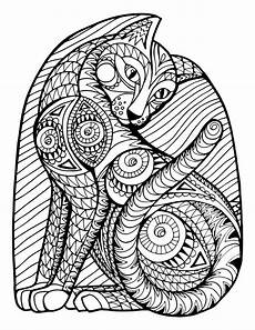 63 adult coloring pages to nourish your mental visual