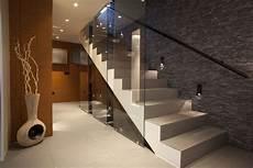 ringhiera in vetro 30 immagini di scale interne con ringhiere in vetro