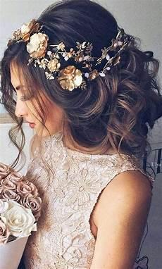 les 30 plus belles coiffures de mariage sur cheveux longs