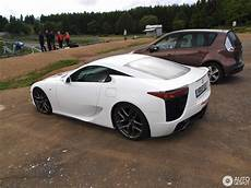 lfa lexus price 2014 lexus lfa 25 february 2014 autogespot