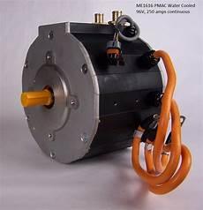 Complete Electric Car Conversion Kit Ev Conversion