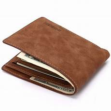 new s wallet card package leather wallet in