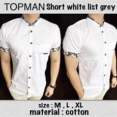 jual kemeja lengan panjang pria topman pola batik idr 95 000 order via bbm 54bb9026