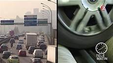 Automobile Vers Un Contr 244 Le Plus Dur De La Pollution Des