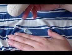 Silikon Aus Kleidung Entfernen Vorhandene