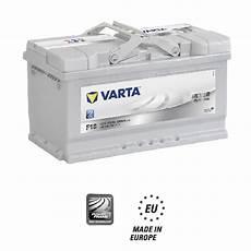 varta silver dynamic 585 200 080 varta 174 batteries