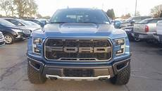 2019 ford raptor performance blue 2019 ford f150 raptor ford performance blue look