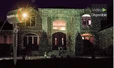 spot noel exterieur projecteur led facade exterieure noel