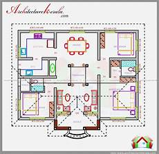 small kerala style house plans 1200 sq ft house plan in nalukettu design architecture