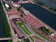 grand prix de montreal f1 broadcast times for the formula 1 grand prix du canada