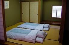 futon giapponesi l angolo giapponese casa tradizionale giapponese