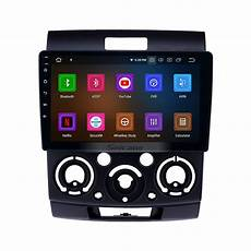 buy car manuals 2006 ford thunderbird navigation system 2006 2010 ford everest ranger android 9 0 9 inch gps navigation radio bluetooth hd touchscreen