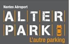 prix parking aeroport de nantes tarifs alterpark parking low cost a 233 roport de nantes