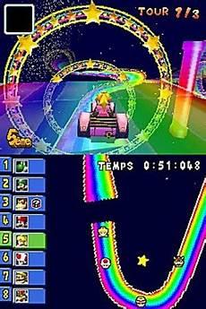 Test De Mario Kart Ds Sur Ds Par Jeuxvideo