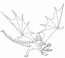 Ausmalbilder Kostenlos Zum Ausdrucken Dragons Die Reiter Berk Bild Skrill Ausmalbild Jpg Drachenz 228 Hmen Leicht