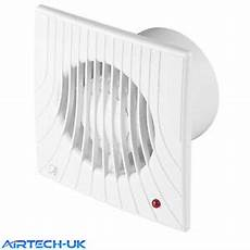 Kitchen Extractor Fan No External Wall by Bathroom Extractor Fan Timer 6 Quot Shower Kitchen A 150t