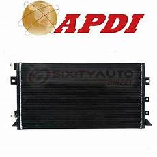 automobile air conditioning repair 1996 plymouth voyager electronic toll collection apdi ac condenser for 1996 2000 plymouth voyager ac air conditioning qf ebay