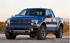 ford raptor svt 2011 ford f 150 svt raptor 6 2 drive truck trend