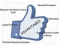carte total avantage advantages and disadvantages of credit cards