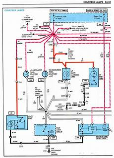 1984 corvette wiring diagram which light switch corvette forum digitalcorvettes corvette forums