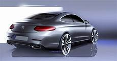C Klasse Coupe 2017 - 2017 mercedes c klasse coupe c205 wallpaper