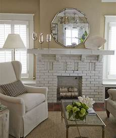 25 living room with white brick walls that you ll love interior god