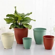 vasi colorati per piante vasi in plastica per piante vasi per piante vaso pianta