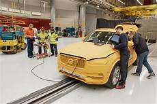 volvo 2020 goal volvo s xc90 and the road to zero traffic fatalities and